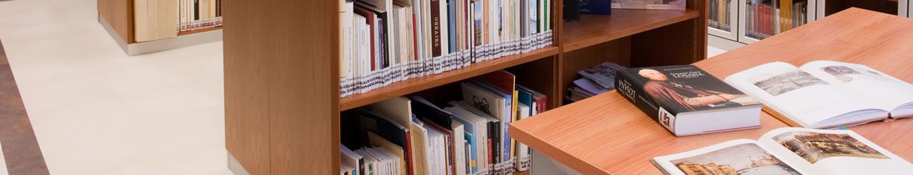 BIBLIOTECA DELLA FONDAZIONE CASSA DI RISPARMIO DI BIELLA